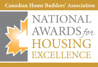 National Awards for housing excellency